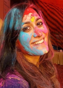 Holi The Festival of Colours in India